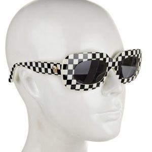 Men's/Unisex Gianni Versace Medusa Sunglasses New